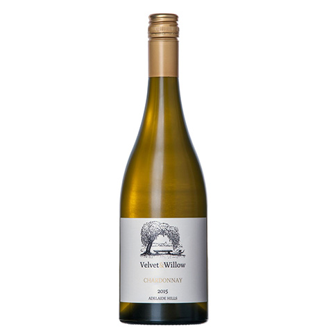 2015 Velvet & Willow Chardonnay